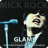 Glam! The Photography Of Mick Rock - Roxy Music - Mick Rock