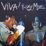 Viva ! The Live Roxy Music Album - Roxy Music