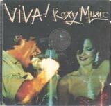 Viva ! The Live Roxy Music Album - Roxy Music
