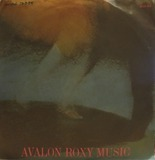 Avalon / Always Unknowing - Roxy Music