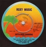 Both Ends Burning - Roxy Music