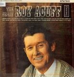 The Great Roy Acuff - Roy Acuff