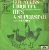 He's A Superstar (Pt. I & II) - Roy Ayers Ubiquity
