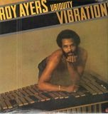 Vibrations - Roy Ayers Ubiquity