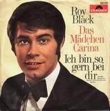 Ich Bin So Gern Bei Dir / Das Mädchen Carina - Roy Black