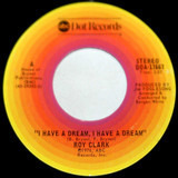 I Have A Dream, I Have A Dream - Roy Clark