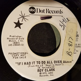 If I Had It To Do All Over Again - Roy Clark
