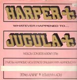 Whatever Happened To Jugula? - Roy Harper & Jimmy Page