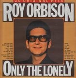 Only The Lonely - Roy Orbison