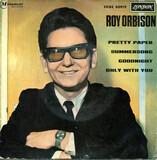 Pretty Paper EP - Roy Orbison