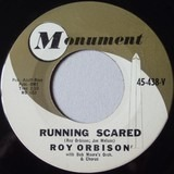 Running Scared / Love Hurts - Roy Orbison