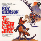 Singing Songs From The M.G.M Film 'The Fastest Man Alive' - Roy Orbison