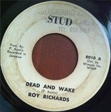 Roy Richards