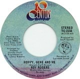 Hoppy, Gene And Me / Good News, Bad News - Roy Rogers