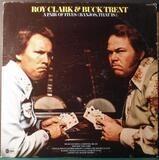 Pair Of Fives (Banjos,That Is) - Roy Clark & Buck Trent