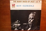 The Many Faces Of Jazz Vol. 9 - Roy Eldridge