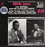 Little Jazz - Roy Eldridge