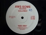 Roy Galloway
