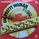 Oh, Pretty Woman / It's Over - Roy Orbison