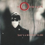 She's A Mystery To Me - Roy Orbison