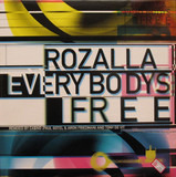 Everybody's Free [Remixed By Ca$ino (Paul Gotel & Aron Friedman) And Tony De Vit] - Rozalla