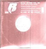 Ryde Or Die - Vol. 3 - Ruff Ryders