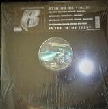 """Ryde Or Die Vol. III - In The """"R"""" We Trust - Ruff Ryders"""
