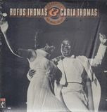 Chronical: Their Greatest Stax Hits - Rufus Thomas & Carla Thomas