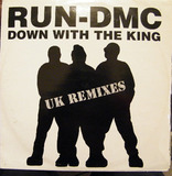 Down with the King - Run-DMC