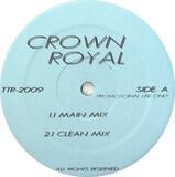 Crown Royal - Run-DMC
