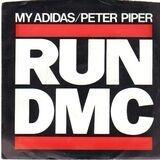 My Adidas / Peter Piper - Run-DMC