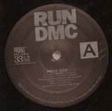 Rock Box - Run-DMC