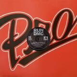 You Talk Too Much / Daryll & Joe (Krush Groove 3) - Run-DMC