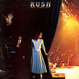 Exit...Stage Left - Rush