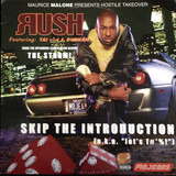 Skip The Introduction [a.k.a. 'Let's F#*%!'] - Rush