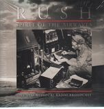 Spirit Of The Airwaves - Rush