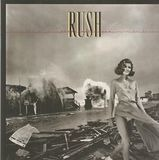 Permanent Waves - Rush