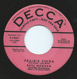 Prairie Polka - Russ Morgan And His Orchestra