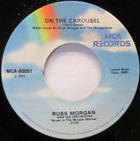 On The Carousel / The Tennessee Wig-Walk - Russ Morgan And His Orchestra