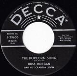 The Popcorn Song / Alabamy Bound - Russ Morgan And His Scranton Seven / Russ Morgan And His Orchestra
