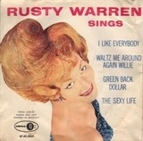 Rusty Warren