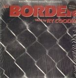 The Border - Ry Cooder