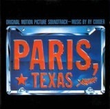 Paris, Texas - Original Motion Picture Soundtrack - Ry Cooder
