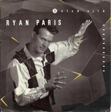 Ryan Paris