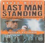 Last Man Standing - Ry Cooder