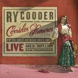 LIVE IN SAN FRANCISCO - RY Cooder