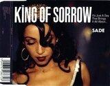 King Of Sorrow - Sade
