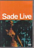 Live - Sade