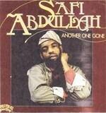 Safi Abdullah