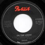 On The Loose - Saga